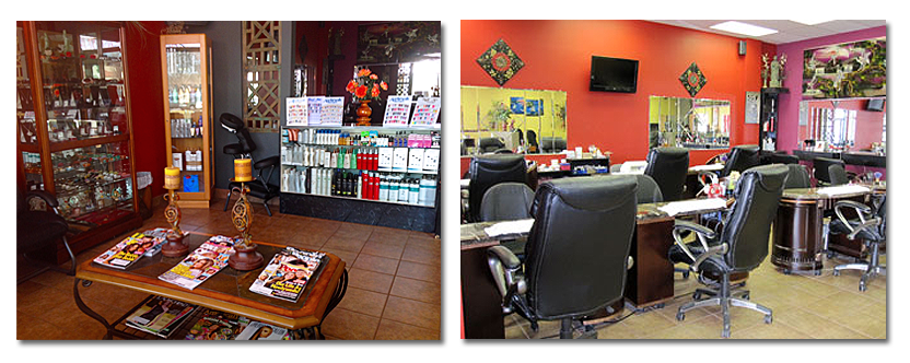 Lovely Nails & Hair, manicure, pedicure, Albuquerque