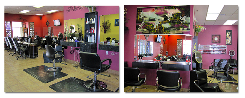 Lovely Nails & Hair, mens womens manicure, salon, Albuquerque