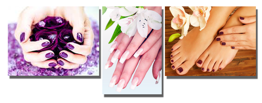 Lovely Nails & Hair, mens womens manicure, pedicure, Albuquerque
